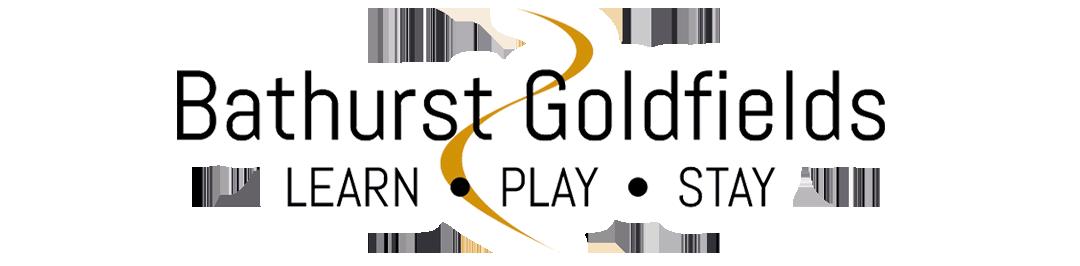 Bathurst Goldfields Logo
